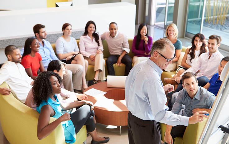 employee benefits training